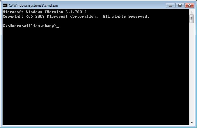 Windows 下 使用 PhantomJS 实现网站截图 - 第2张    我的博客 - 技术分享